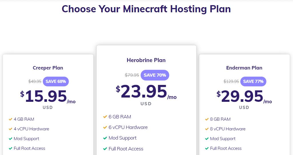 Hostinger Minecraft Hosting Reviews-2