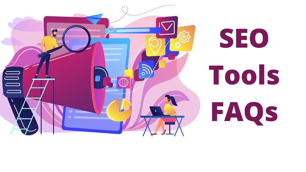 SEO Tools FAQs