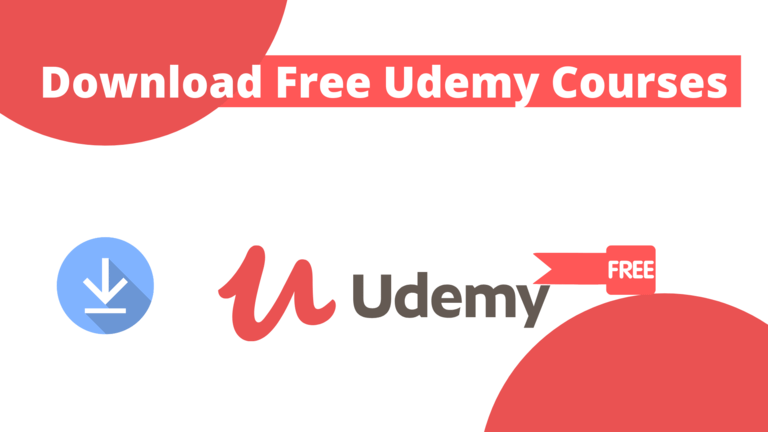 How to download Udemy paid courses